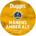 Dugges M�nens Amber Ale - Amber Ale