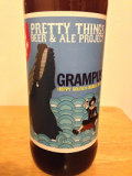 Pretty Things Grampus - American Strong Ale