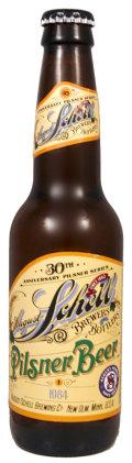 Schell 30th Anniversary Pilsner - 1984