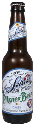 Schell 30th Anniversary Pilsner - Roggen