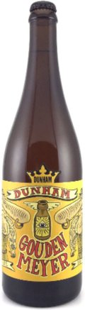 SuperMoine #1 - Dunham Gouden Meyer