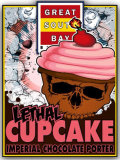 Great South Bay Lethal Cupcake Imperial Chocolate Porter