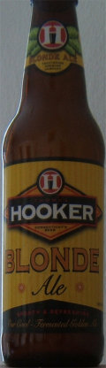 Thomas Hooker Blonde Ale