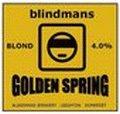 Blindmans Golden Spring