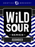 Destihl Wild Sour Series: Adambier