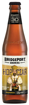 BridgePort Hop Czar - Citra Dry-Hopped