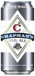 Chapman�s Pail Ale