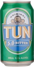 WOW Brands TUN 5.0 Bitter