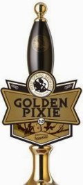Hopcraft Golden Pixie - Golden Ale/Blond Ale