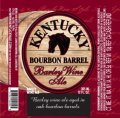 Kentucky Bourbon Barrel Barleywine