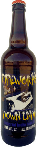 Pipeworks Down Unda
