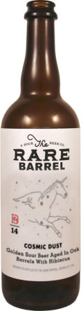 The Rare Barrel Founders Club #4: Cosmic Dust