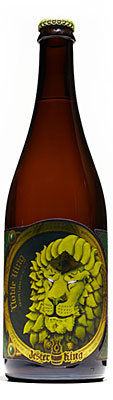 Jester King Noble King Hoppy Farmhouse Ale (Batch 11+)