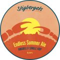Stigbergets Endless Summer Ale - Amarillo Single Hop