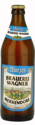 Brauerei Wagner M�rzen