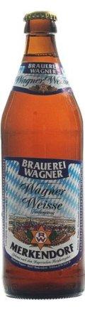 Brauerei Wagner Weisse