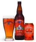 Cannery Indian Rock IPA - India Pale Ale (IPA)