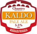 Chantry Kaldo