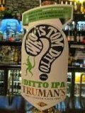Truman�s Tom Ditto IPA