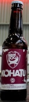 BrewDog IPA is Dead - Kohatu
