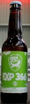 BrewDog IPA is Dead - EXP366