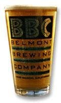 Belmont Marathon - Golden Ale/Blond Ale