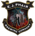 E. J. Phair Teutonic Night - Baltic Porter