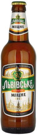 Lvivske Mitsne (Strong)