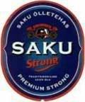Saku Strong