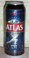 Breda Atlas