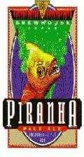 BJ�s Piranha Pale Ale - American Pale Ale