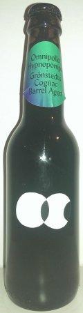Omnipollo Hypnopompa (Gr�nstedts Cognac BA)