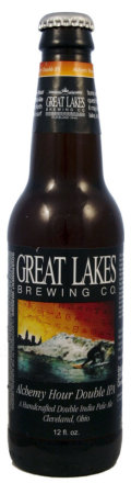 Great Lakes Alchemy Hour