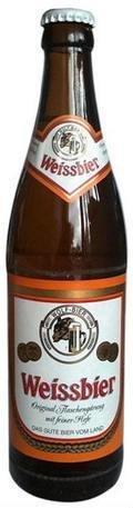 Fuchsstadter Weissbier - German Hefeweizen