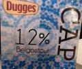CAP / Dugges BelgoStout - Imperial Stout