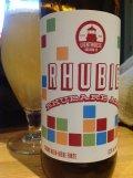 Lighthouse Rhubie Ale