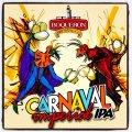 Boqueron Carnaval Imperial IPA