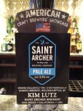 Banks�s / Saint Archer Pale Ale