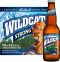 Labatt Wildcat Strong - Malt Liquor