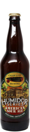 Cigar City Humidor Series American Sour Ale