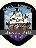 Bazens Black Pig Mild
