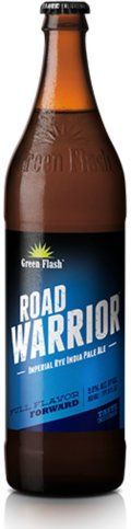 Green Flash Road Warrior