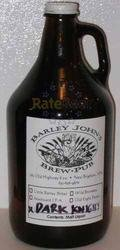 Barley Johns The Dark Knight (Returns) - Imperial Porter