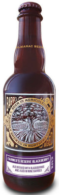Almanac Farmers Reserve Blackberry