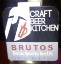 Stewart Craft Beer Kitchen Br�tos