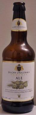 Duchy Originals Organic Ale