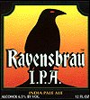 Eel River Ravensbrau IPA - India Pale Ale (IPA)