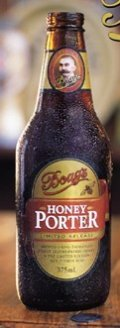 Boags Honey Porter