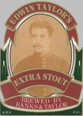 B & T Edwin Taylor�s Extra Stout