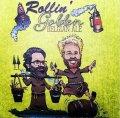 Steamworks / New Belgium Rollin� Golden Belgian Ale